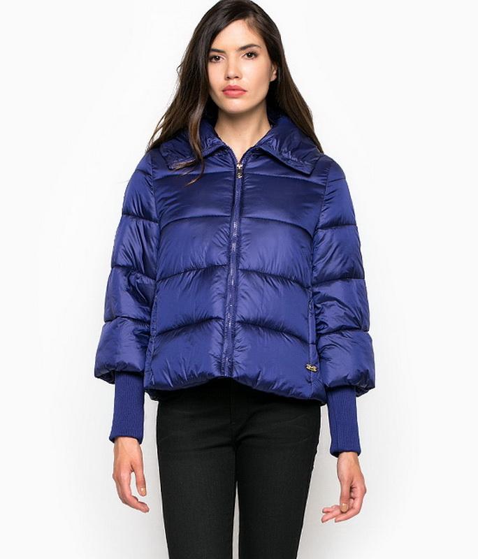 Цвет куртки 2016