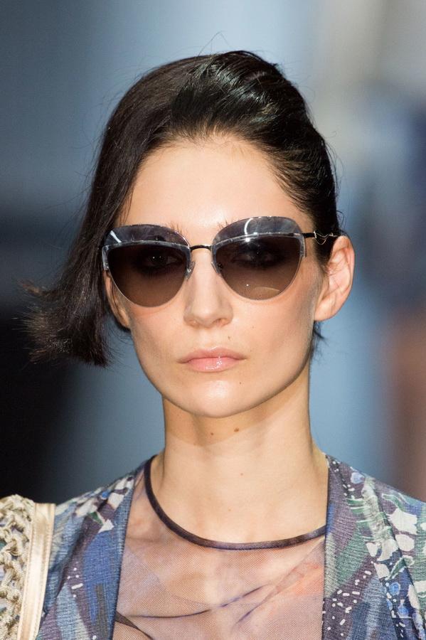 Модный солнцезащитные очки 2017