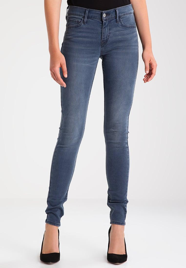 Модели джинсов