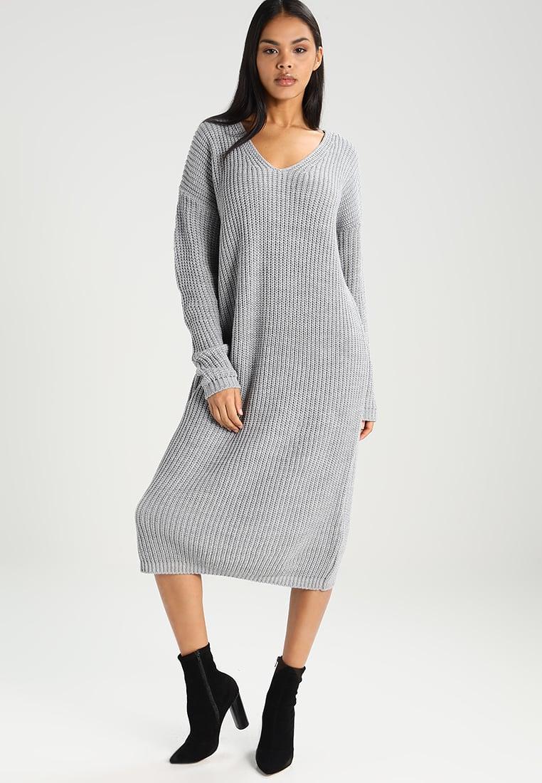 Трикотажные платья  16 модных вариантов 153bc8a95ef
