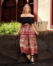 f4386f856364 Богемный стиль в одежде