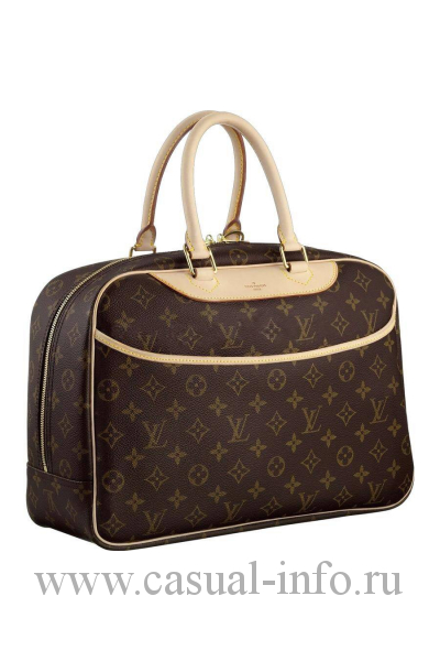 Louis Vuitton сумка Trouville
